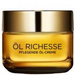 Öl Richesse Gesichtspflege von L'Oreal Paris2
